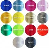 Kleuren borduring